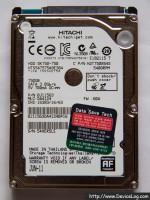 히타치 750GB Travelstar 5K750-7 (2011-06)