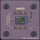 AMD Duron™ 650Mhz CPU