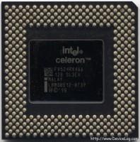 Intel Celeron Mendocino 466Mhz FV524RX466 128 SL3EH